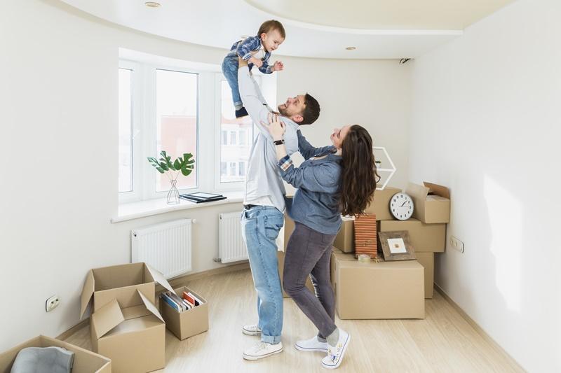Jak zdobyć mieszkanie komunalne - o tym, jak zdobyć własne M