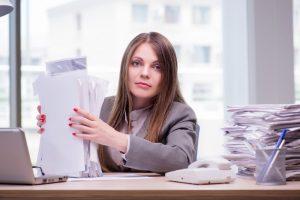przewlekłość postępowania administracyjnego