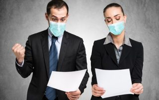 siła wyższa a pandemia koronawirusa