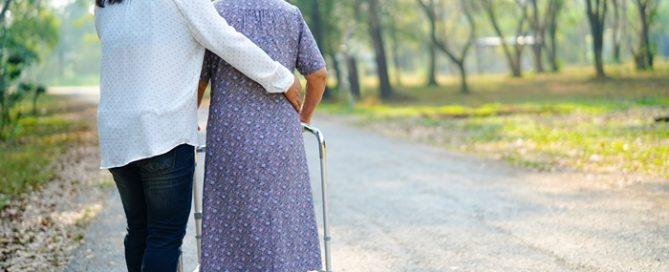 Delegowanie opiekunek z krajów trzecich do Niemiec